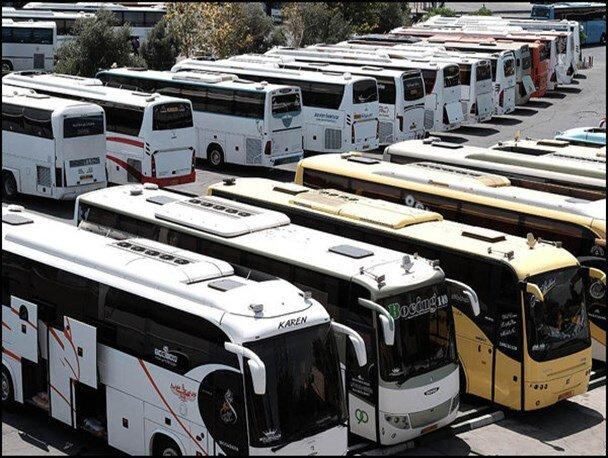تکذیب خبر لغو بلیت و سفرهای ناوگان عمومی برون شهری