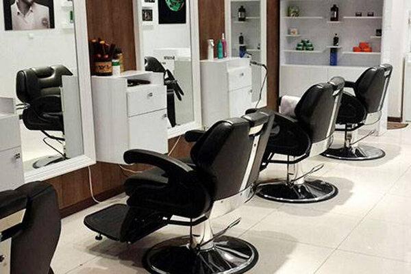 آرایشگران زنجان در دوران کرونا حمایت نشدند