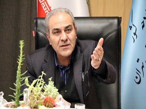 اطلس نقاط بحرانی استان تهران تدوین شد