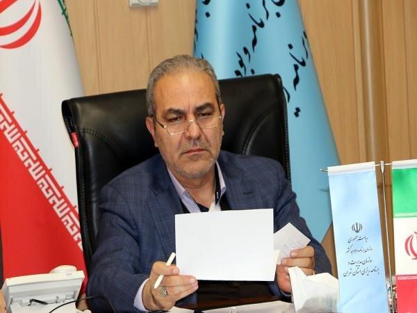 اعتبار ۴۰ میلیارد تومانی برای تجهیز تخت های ویژه درمان کرونا در تهران