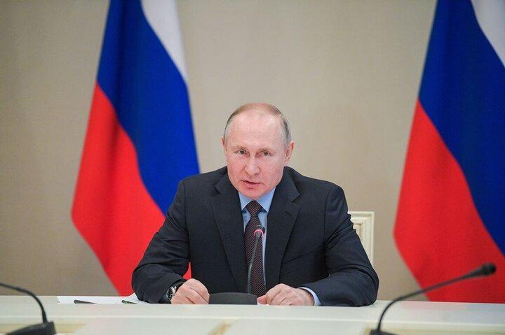 روسیه هم در برابر کاهش قیمت نفت مصون نیست