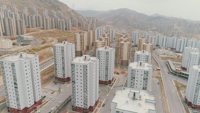 جزئیات ثبت نام مرحله دوم طرح اقدام ملی مسکن در آذربایجان شرقی