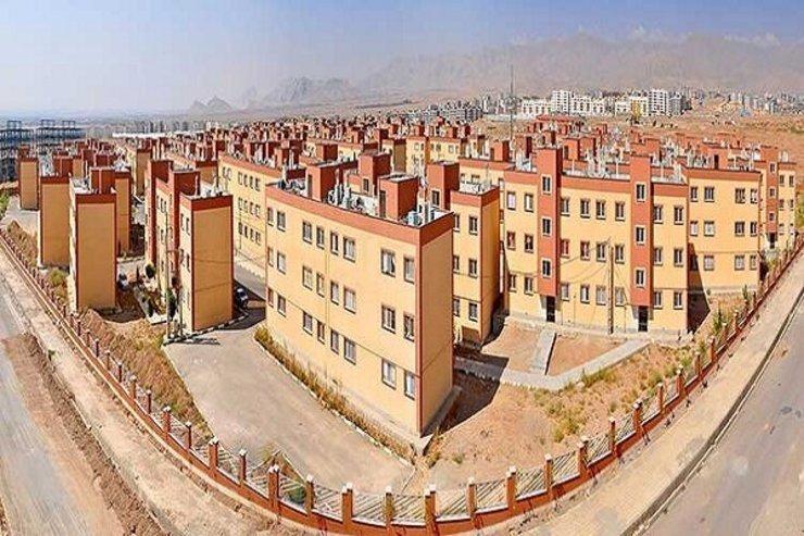 شهرهای استان تهران برای ثبت نام مسکن ملی مشخص شد/پردیس فاقد ثبت نامی