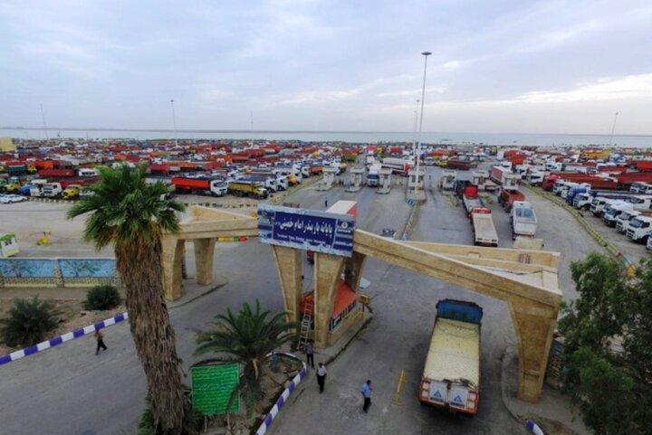 ۳۰ درصد سهمیه سوخت جبرانی به حمل کالاهای اساسی تخصیص یافت