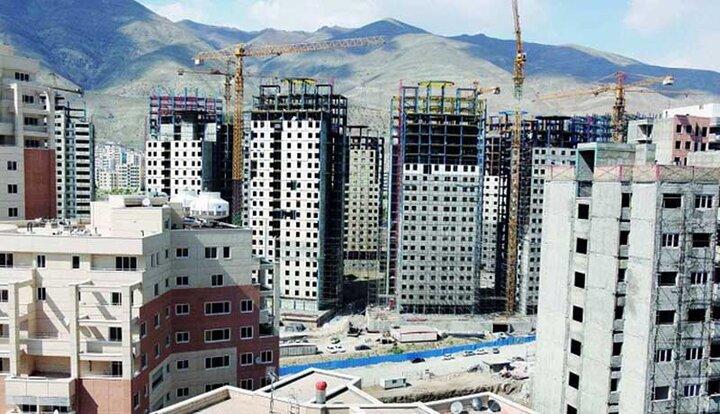 ریشه کمبود مسکن در تهران  نبود آمایش سرزمینی است
