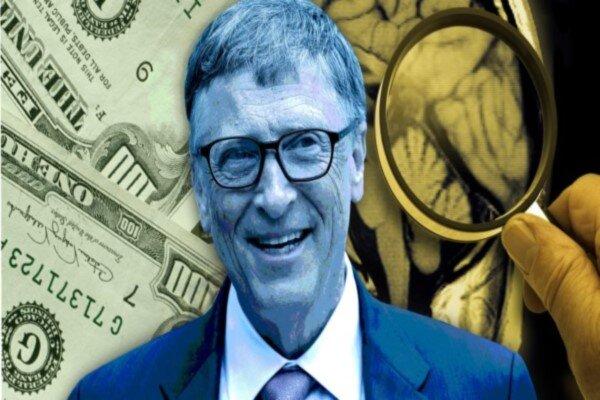 بیل گیتس از هیئت مدیره مایکروسافت کناره گیری کرد
