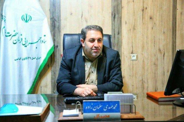۱۰ هزار بسته نوشت افزار بین دانش آموزان محروم گلستانی توزیع می شود