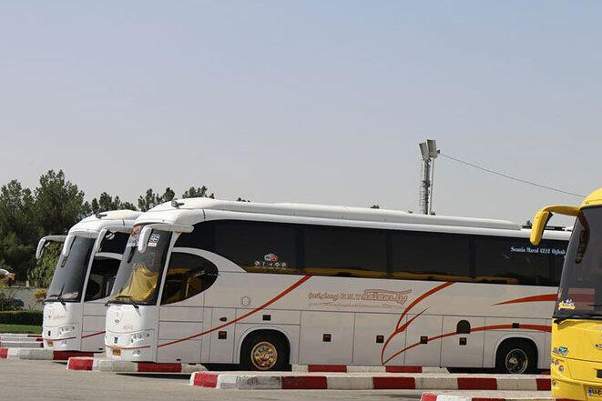 جابهجایی مسافران بوشهری به ۶ استان ممنوع شد