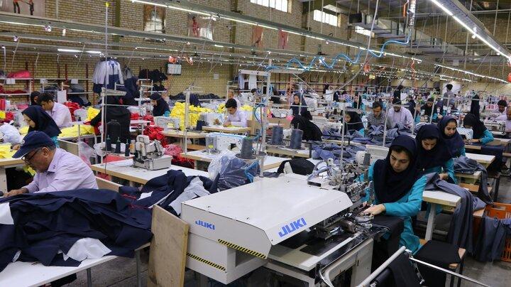 واحدهای تولید محصولات بهداشتی و غذایی در فروردین ماه تعطیل نمیشوند