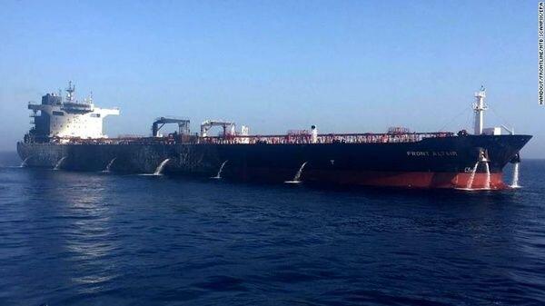 جنون صادراتی عربستان درآمد کشتیها را ۸ برابر کرد