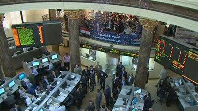 بورس های عربی همچنان در محدوده قرمز/ قرمزی بورس عربستان به قاهره رسید