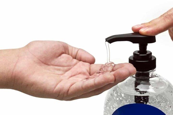 روزانه ۴ هزار لیتر مواد ضدعفونی در ایلام تولید میشود