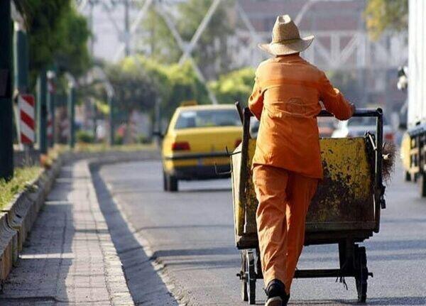 زندگی نارنجی پوشان روی خط قرمز کرونایی