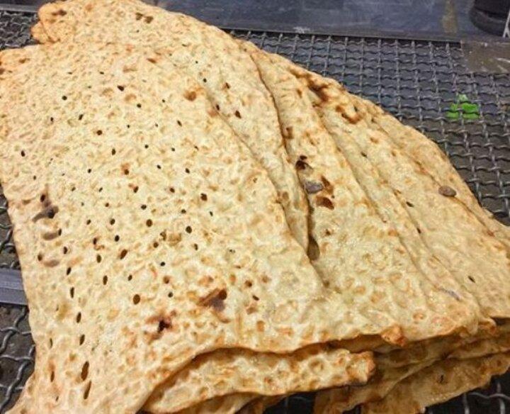 تامین آرد مورد نیاز نانواییهای کشور