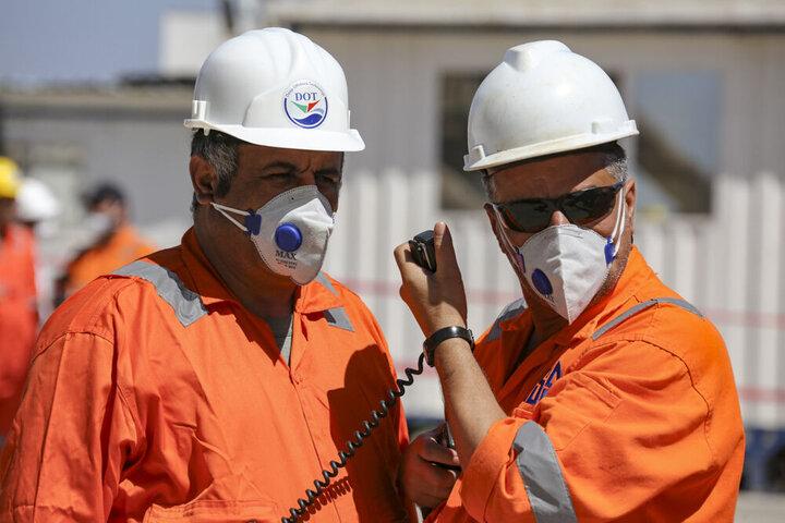 با مرخصی مدیران نفتی جز در موارد اضطراری موافقت نشود