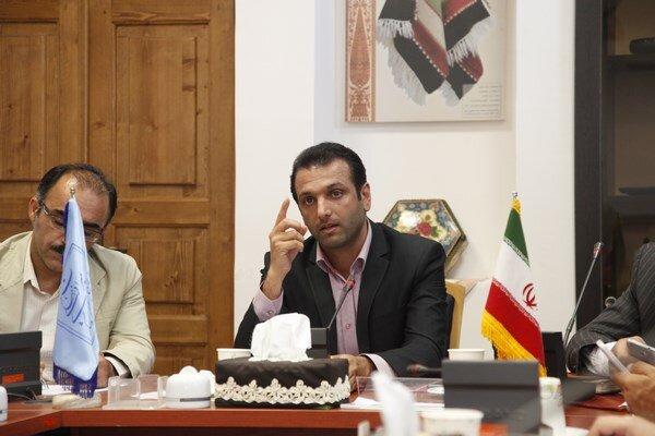 ۱۱ هزار دلار صنایع دستی گلستان صادر شد