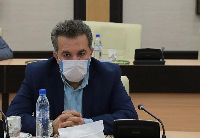مشکل معوقات بانکی و مالیاتی فعالان اقتصادی بوشهر حل شود
