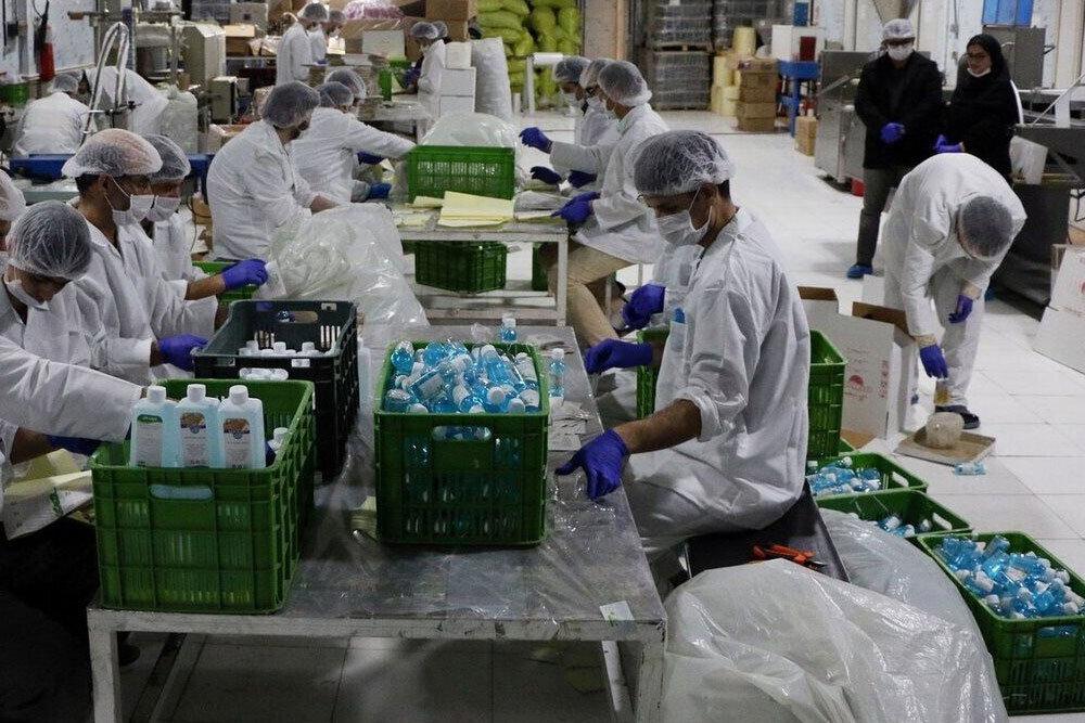 کارخانه تولید الکل در چهارمحال و بختیاری احداث میشود