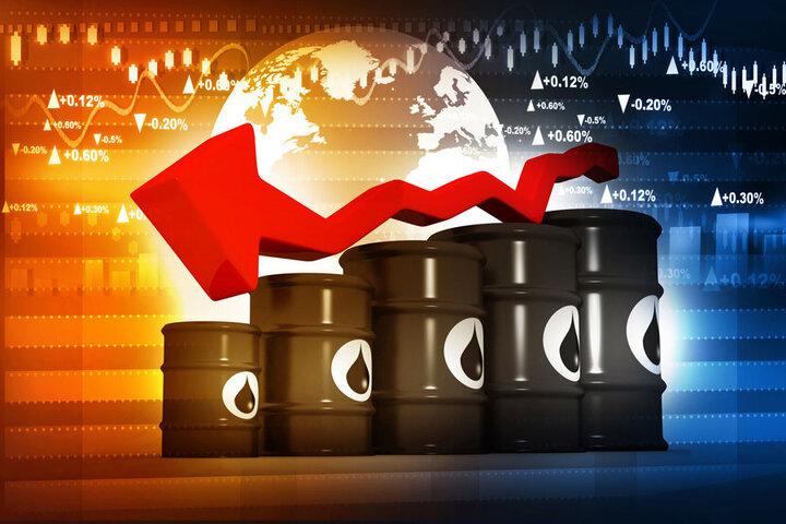 سقوط دوباره قیمت نفت زیر فشار ویروس کرونا و جنگ قیمت