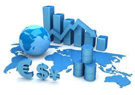 نرخ رشد اقتصادی دنیا بازهم کمتر می شود