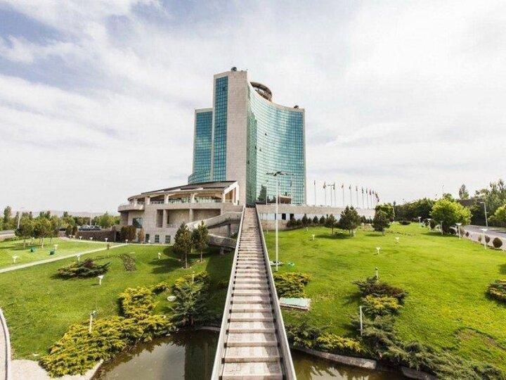 ۳۰۳۶ میلیارد تومان سرمایه گذاری در پروژه های هتل سازی آذربایجان شرقی
