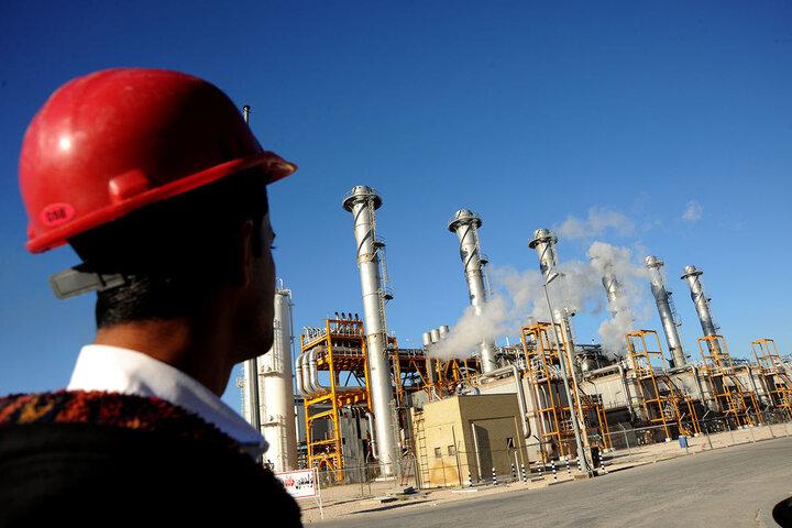 ابلاغ نحوه بهبود وضعیت کارکنان قراردادی صنعت نفت