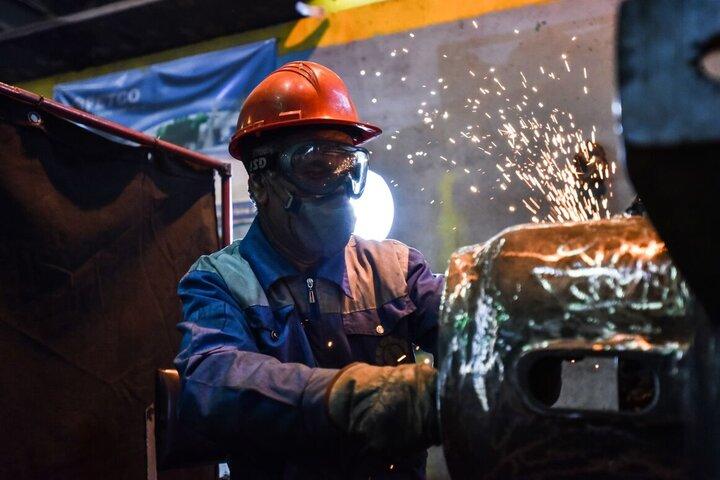 امنیت شغلی کارکنان قرارداد مدتموقت وزارت نفت افزایش مییابد