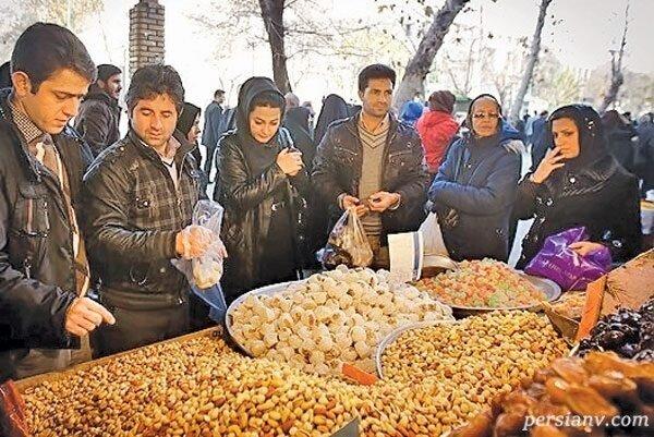 تلخند آجیل عید به کارگران؛ یک کیلو پسته دستمزد ۱.۵ روز کارگری