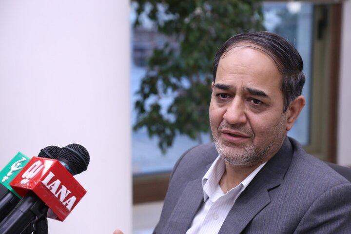 حضور دائم مدیران ارشد وزارت جهاد کشاورزی در ایام نوروز ۹۹