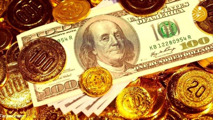 تورم، گرانتر از طلا/ تحولات داخلی احساس طلا را برنمیانگیزد