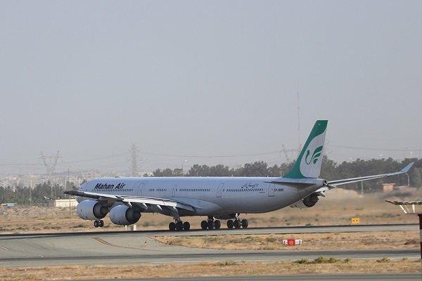 پرواز به پایتخت از فرودگاه بیرجند در تمامی ایام هفته برقرار شد