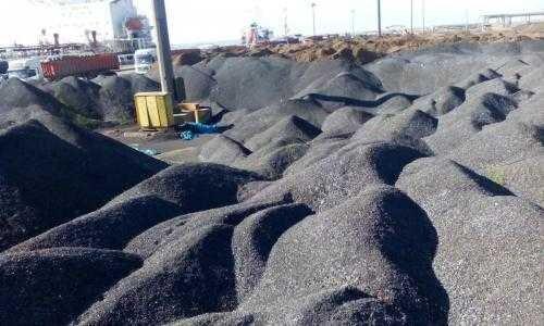 تولید کنسانتره آهن شرکت های بزرگ به ۴۳.۵ میلیون تن رسید