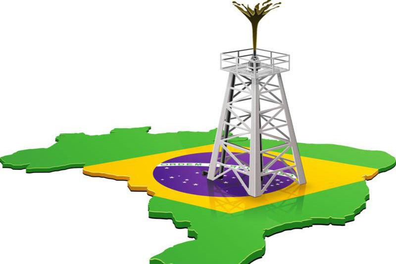 افت قیمت نفت بودجه فعالیتهای اکتشافی برزیل را کاهش داد