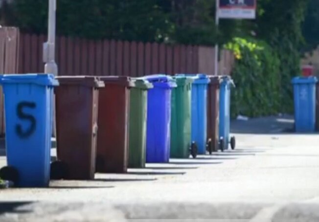 برنامه های ویژه شهرداری منچستر برای حفظ سلامتی کارگران حمل زباله