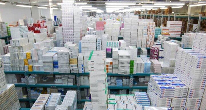 کمک یک میلیارد ریالی برای خرید اقلام پزشکی
