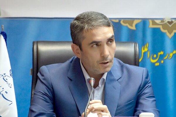 صادرات کالا از استان مرکزی به ۹۰۰ میلیون دلار خواهد رسید