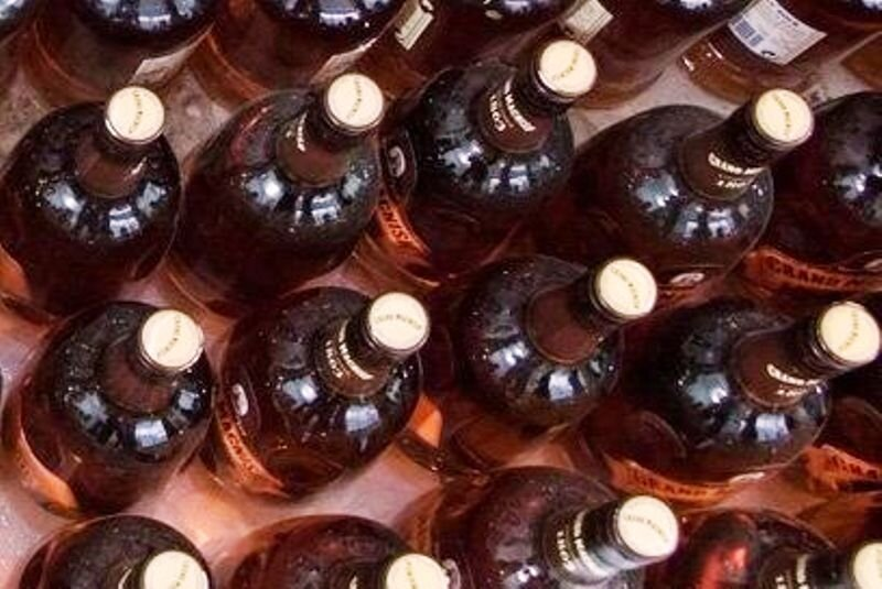ورود شرکت دانش بنیان وابسته به دانشگاه ایلام برای تولید الکل طبی