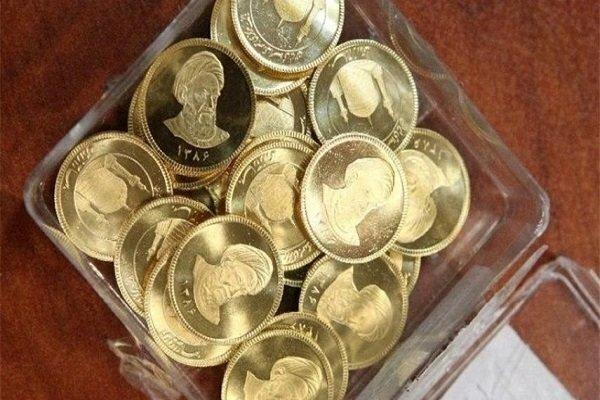 سکه ۱۱ میلیون تومانی شد/ دلار ۲۴۱۰۰ تومان