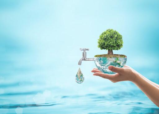 افزایش مصرف آب و کاهش بارندگی ها در آذربایجان غربی/ زنگ خطری برای تابستان