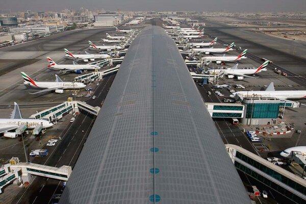 بزرگترین فرودگاههای آینده نزدیک