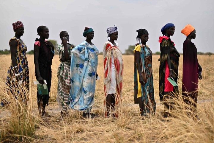 تورم ۳۶۰ درصدی سودان