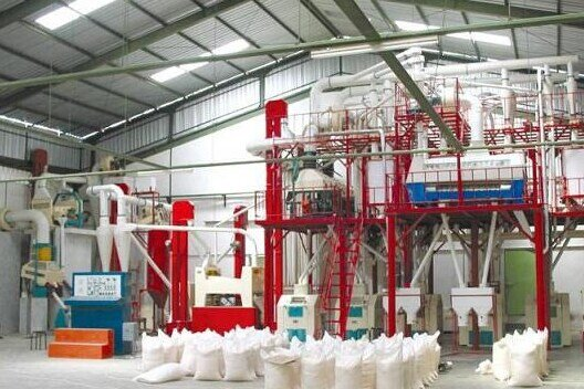 کارخانههای آرد مازندران با یک سوم ظرفیت فعالیت میکنند