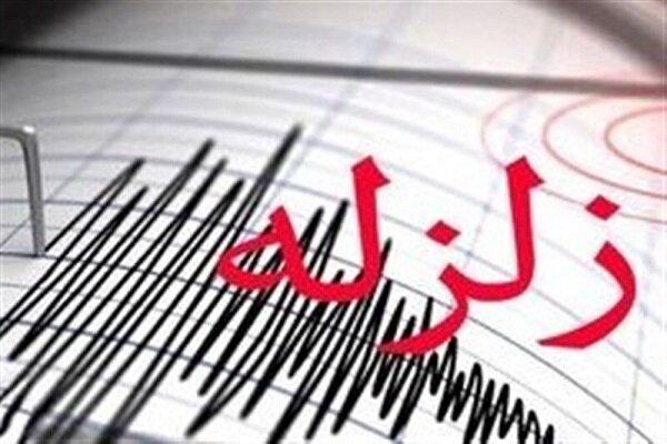 زلزلهای به بزرگی ۴.۷ ریشتر«مه ولات» در خراسان رضوی را لرزاند