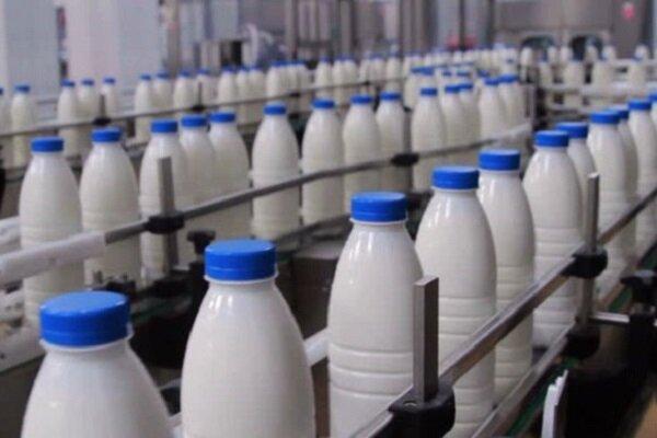 ضرورت رفع موانع صادرات شیرخشک