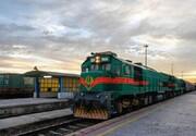 پروژه دو خطه کردن راهآهن زنجان - قزوین به اعتبار مازاد نیاز دارد