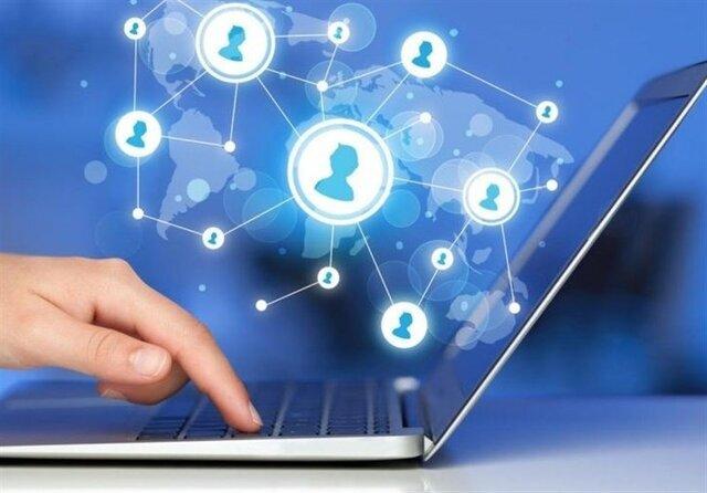 مصرف اینترنت در اردبیل  ۶۶ درصد افزایش یافت