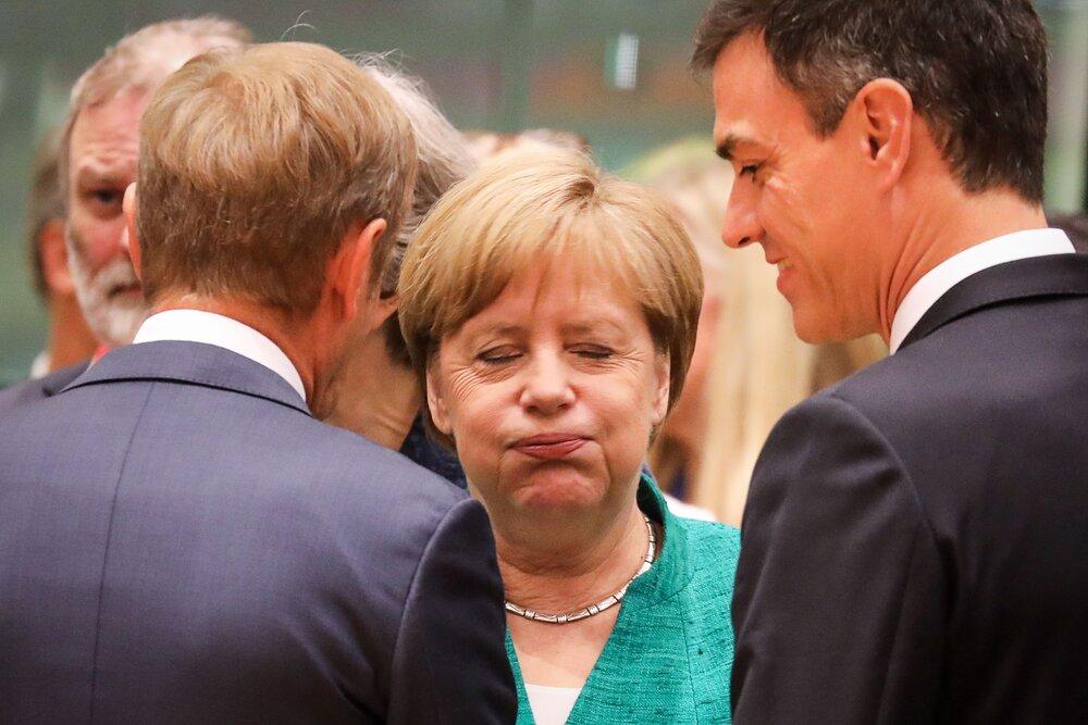 آلمان می تواند به تنوع بخشی اقتصاد عراق کمک کند