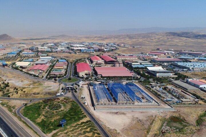 ظرفیتهای خالی صنایع قزوین فعال میشوند