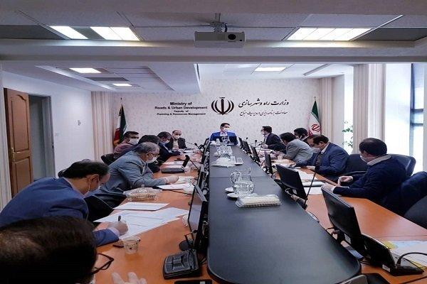بررسی برنامه های وزارت راه و شهرسازی به منظور تحقق جهش تولید
