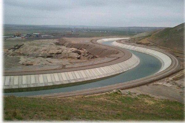 ۱۷ هزار و ۸۶۰ میلیارد ریال برای طرح های آب خداآفرین هزینه شد